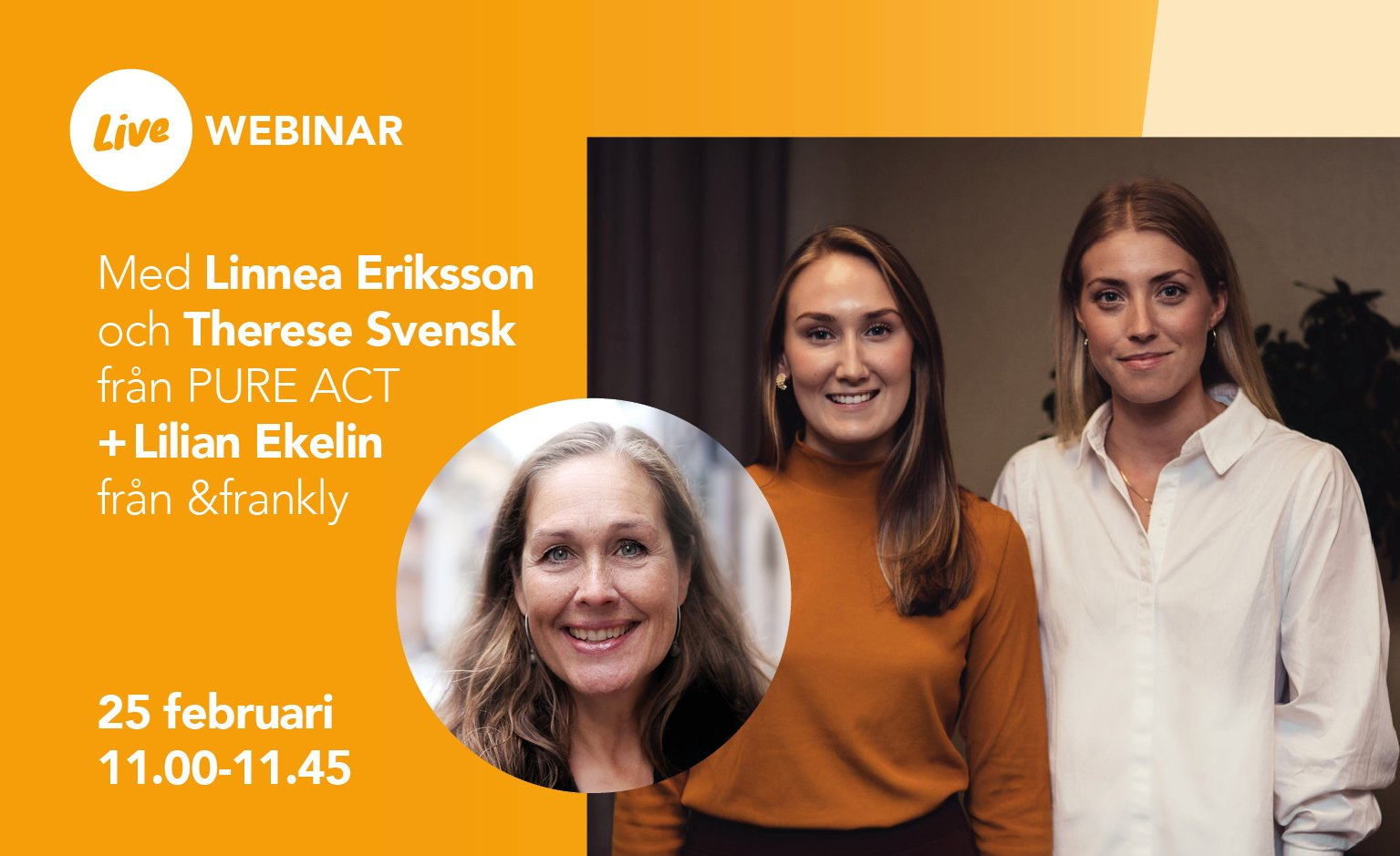 webinar image for mail sustainability